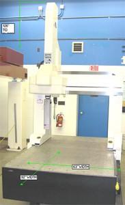 Dea CMM Iota Machine For Sale - Grand Rapids - Chicago